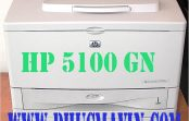HP 5100 – IN LỤA – IN GIẤY SCAN