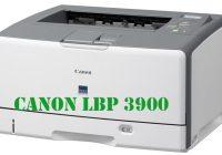 MÁY IN LASER A3 CANON LBP 3900