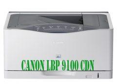MÁY IN LASER MÀU A3 CANON LBP 9100