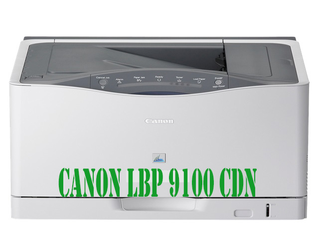 canon lbp 9100 cdn cũ