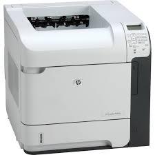 hp laserjet 4015 n