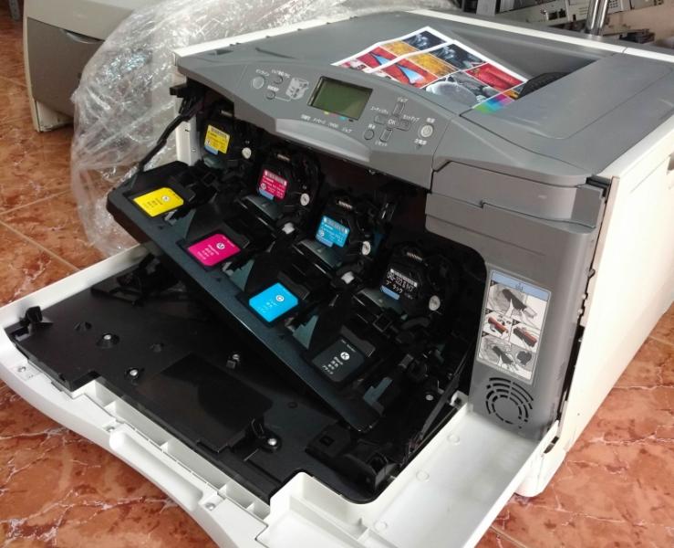 CANON LBP 9500